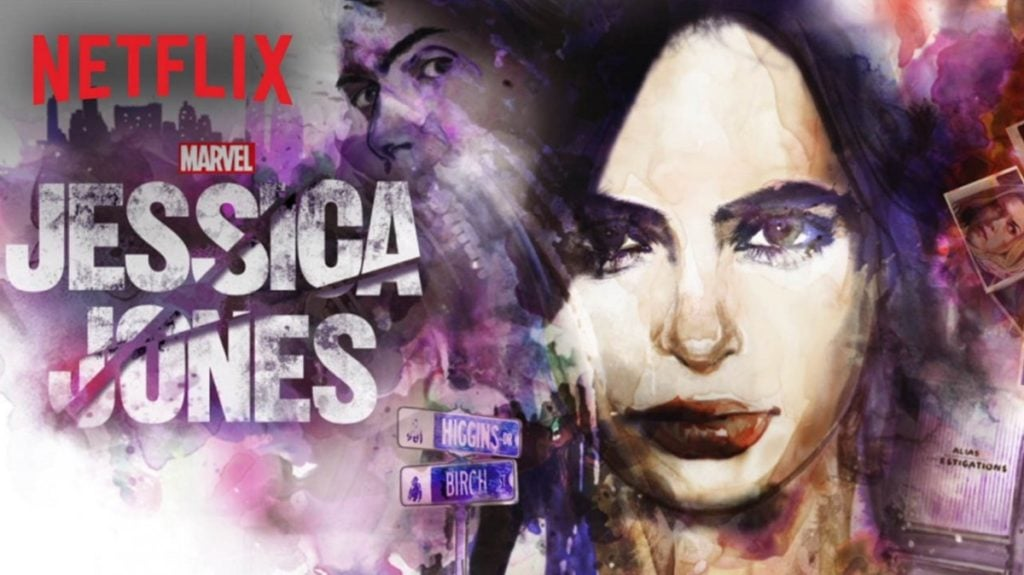 Marvel's Jessica Jones [Review]