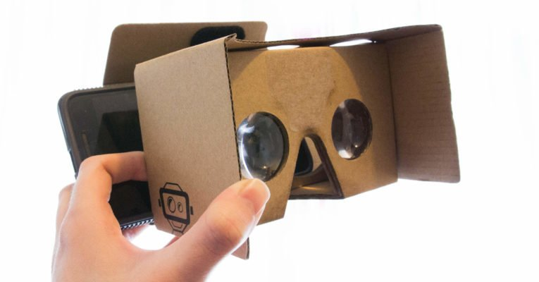Die besten Virtual Reality-Filme für Google Cardboard, Samsung Gear VR & Co.
