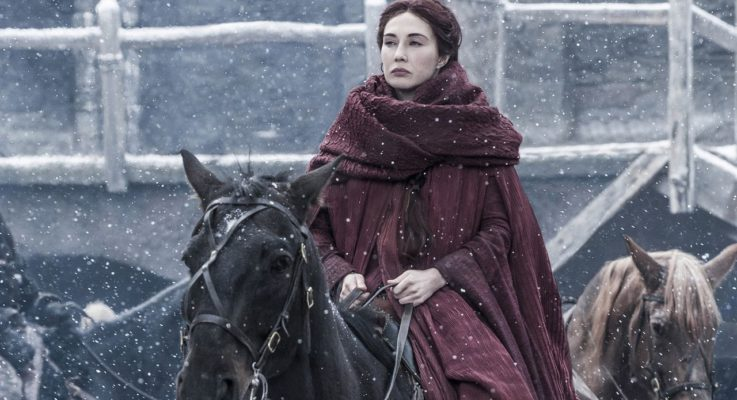 Game Of Thrones Staffel 6 Photo: Helen Sloan/HBO)