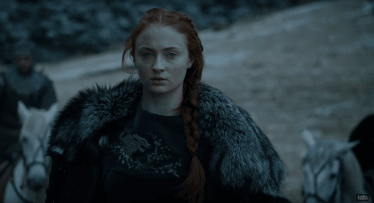Game of Thrones 6. Staffel: Trailer #2