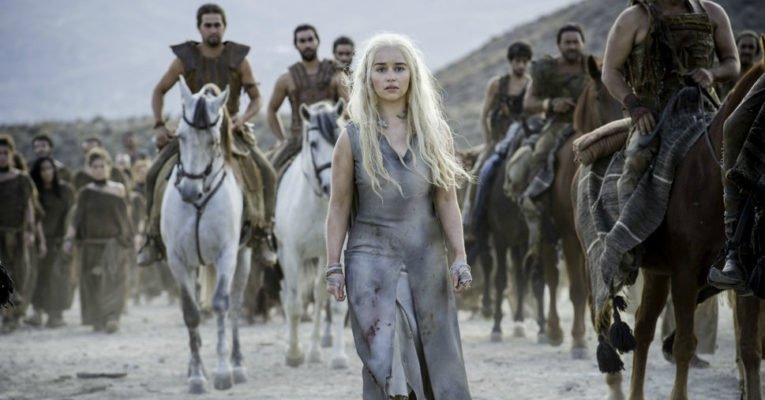 Game of Thrones S06E03 [Recap]