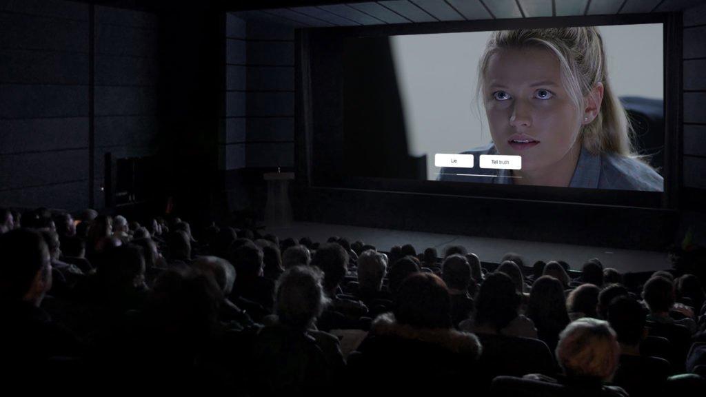 Late Shift – ein interaktiver Film [Review/NIFFF]