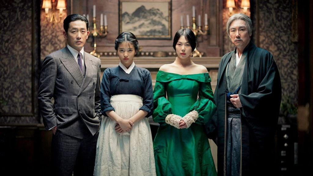 The Handmaiden [Review/NIFFF]
