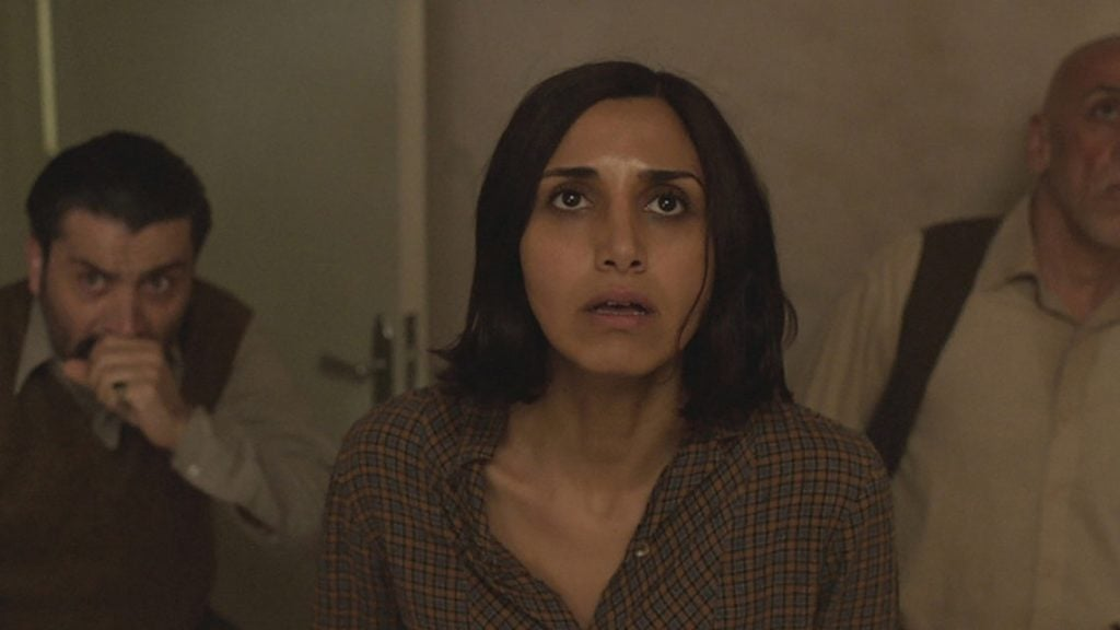 Under the Shadow –  feiner psychologischer Horror [Review/ZFF]