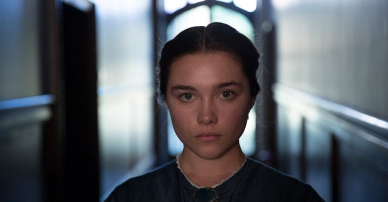 Lady Macbeth [Review/ZFF] – historisches Kammerdrama