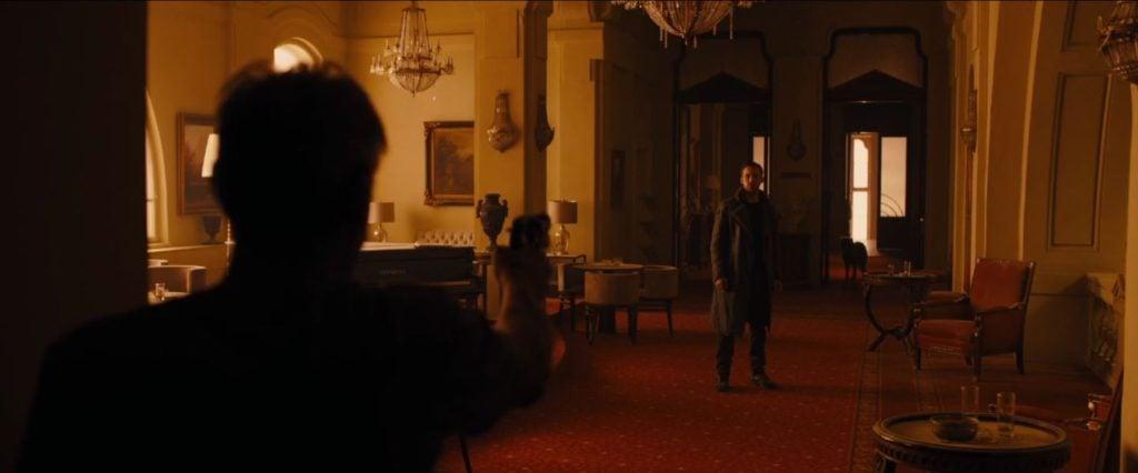 Erster Teaser Trailer zu Blade Runner 2049!
