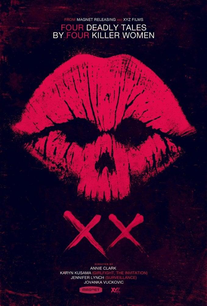 Poster XX (2016)