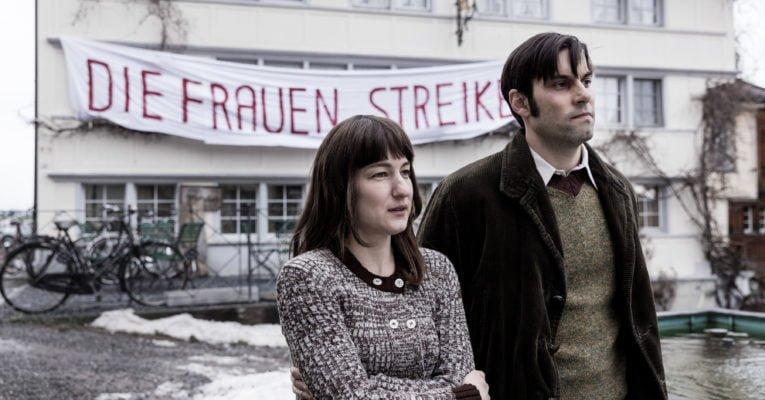 Die göttliche Ordnung [Review] –  gelungene Komödie über das Schweizer Frauenstimmrecht