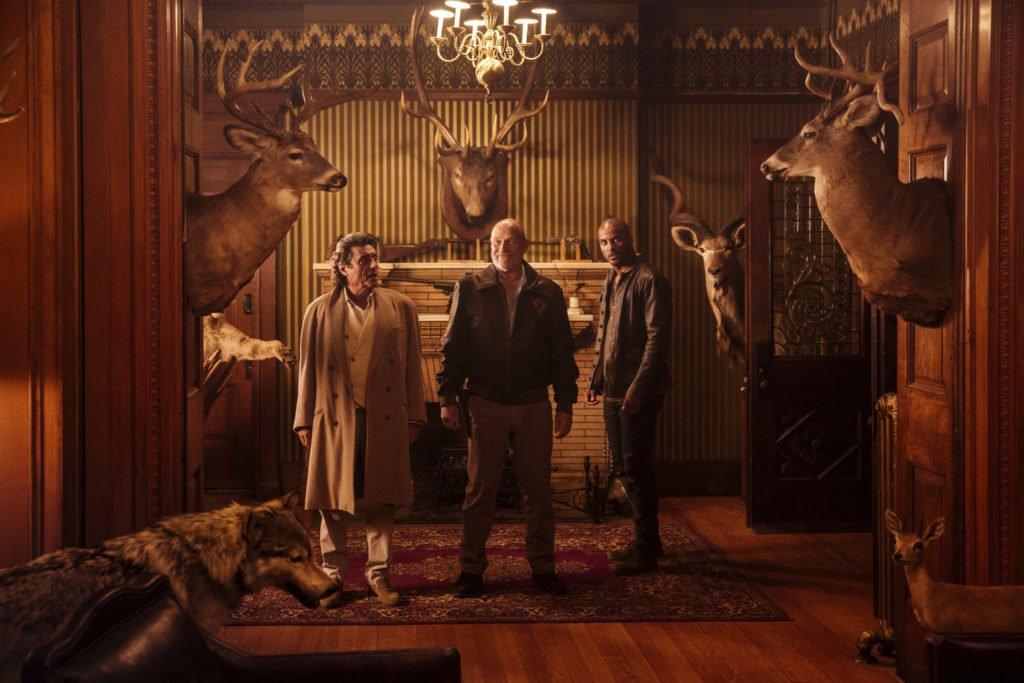 American Gods [Review] – herausragende Urban Fantasy Serie