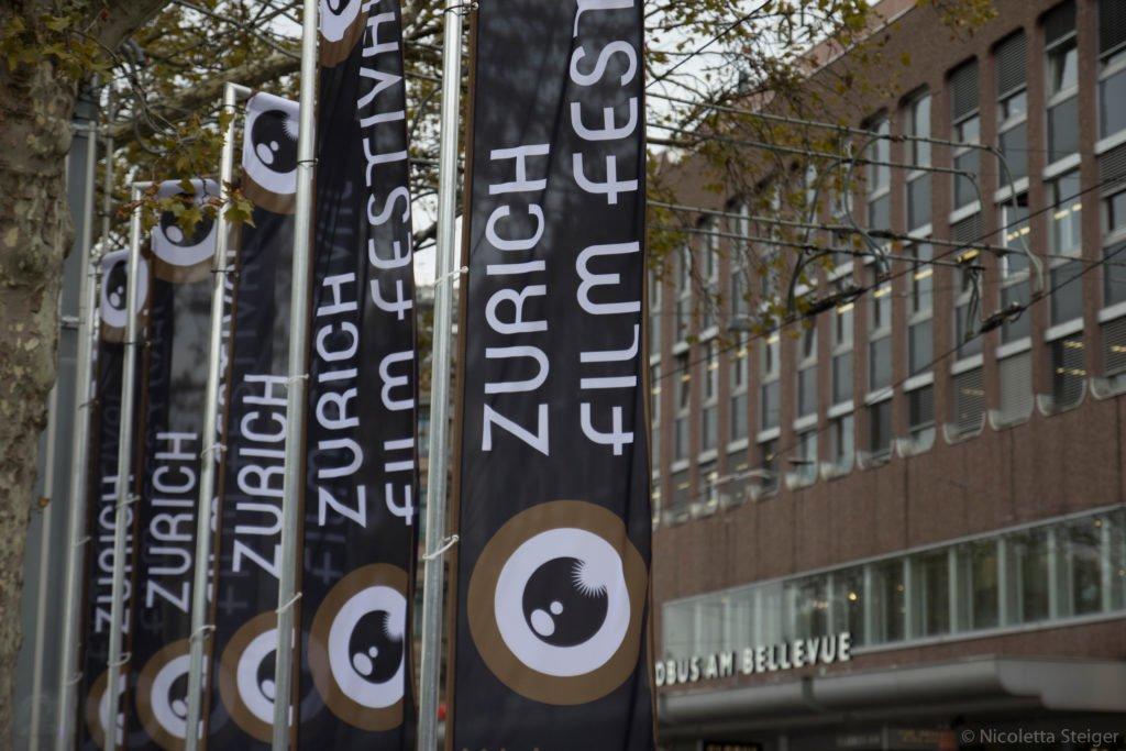 Rückblick: Zwei Tage 13. Zurich Film Festival, fünf Favoriten