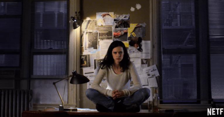 Jessica Jones kehrt mit Trailer zurück!
