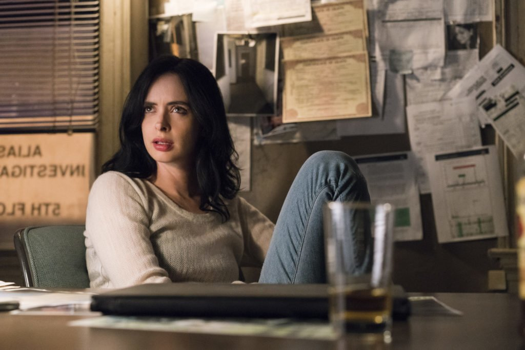 Marvel's Jessica Jones, Staffel 2 [Review]