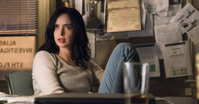 Marvel's Jessica Jones Staffel 2