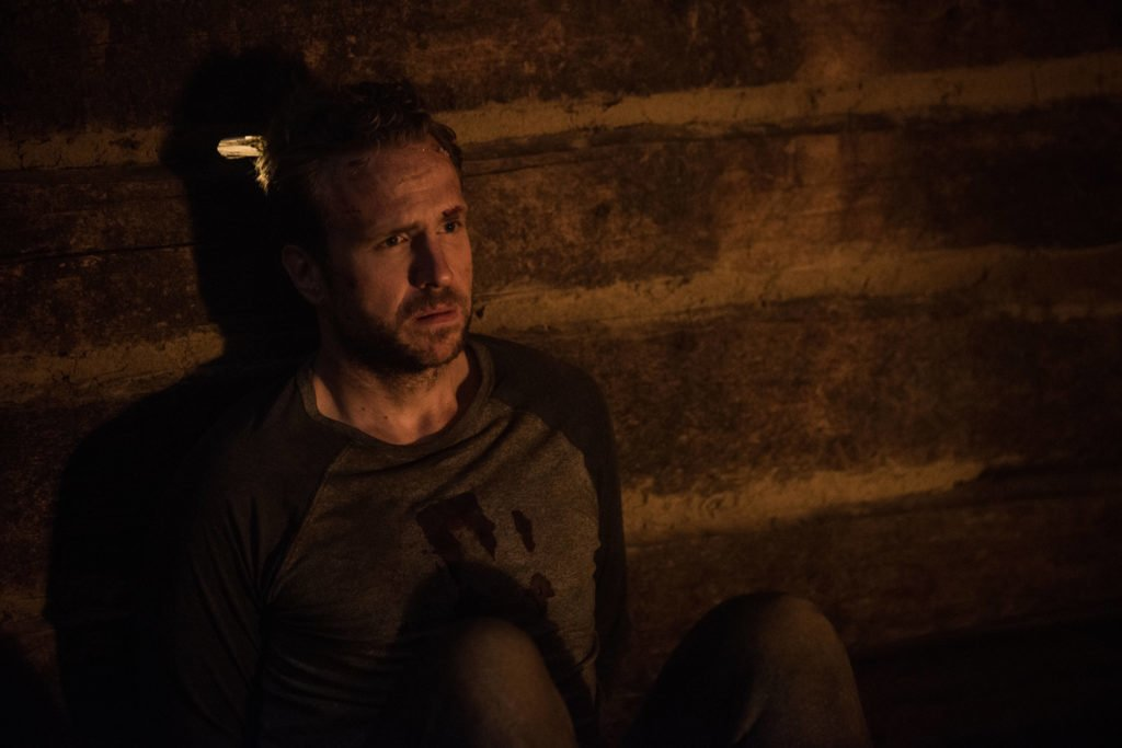 The Ritual [Review] – solider Wald-Horror