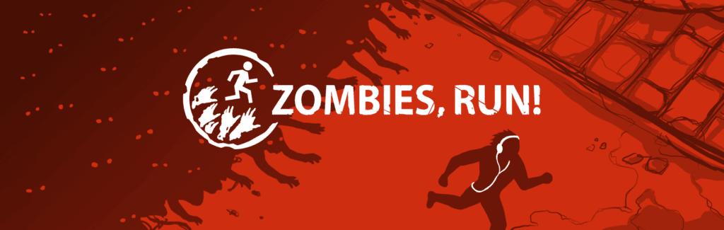 Zombies, run! 5K App – ein Einsteiger-Lauftraining mit Story [Tipp]
