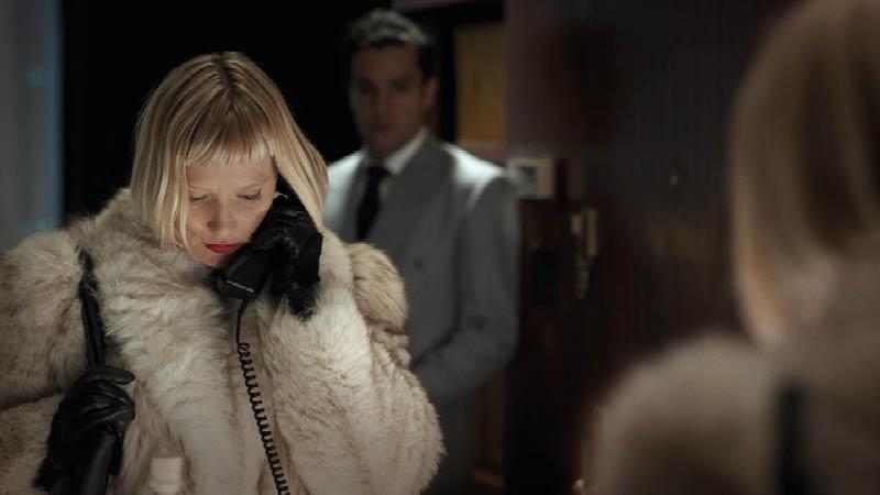 Piercing (2018) – fantastischer, selbstironischer Thriller[Review/NIFFF]