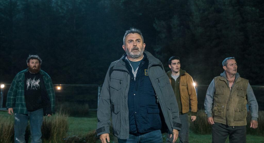 Szenenbild aus Boys From County Hell (2020)