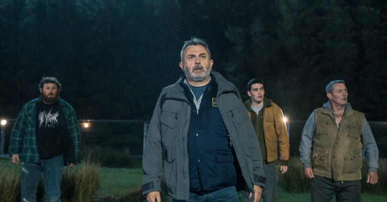 Szenenbild aus The Boys From County Hell (2020)