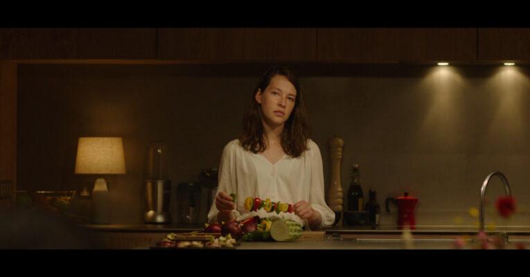 Szenenbild aus The Feast (2021)